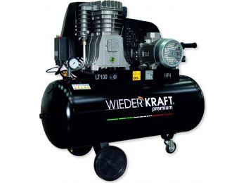 Профессиональный компрессор WDK-91054