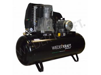 Профессиональный стационарный компрессор WDK-92779