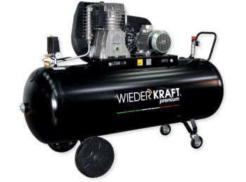 Профессиональный компрессор WDK-95079