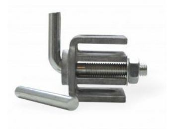 Держатель кабеля массы F018