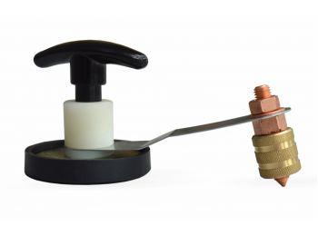 Магнитная масса (магнитный электрод заземления) WDK-65012