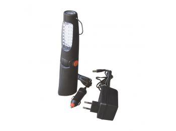 Фонарь светодиодный аккумуляторный WDK-65511