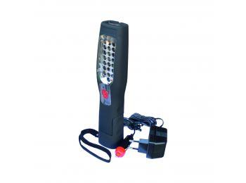 Фонарь светодиодный аккумуляторный WDK-65512