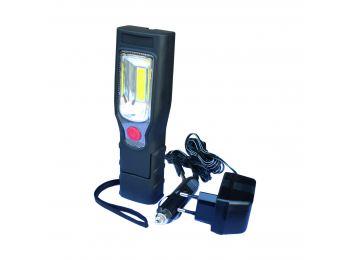 Фонарь светодиодный аккумуляторный WDK-65513