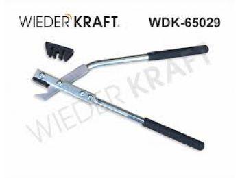 Кромкогиб прямой WDK-65029