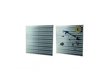 Магнитная панель для хранения металлического инструмента WDK-81012