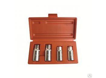 Набор шпильковертов, 4 предмета WDK-65115