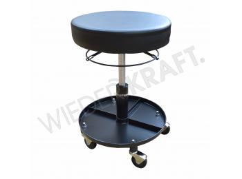 Табурет ремонтный, круглый WDK-86020